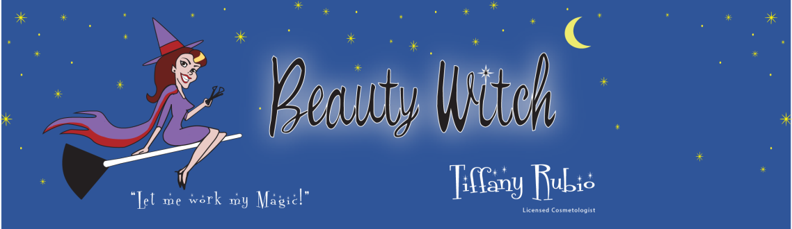 Beauty Witch_Facebook Cover photo